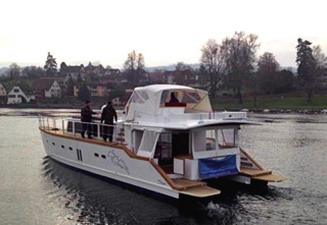 Arleedesign Com Houseboats River Craft Designs
